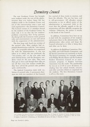 Page 184, 1951 Edition, Harvard Law School - Yearbook (Cambridge, MA) online yearbook collection