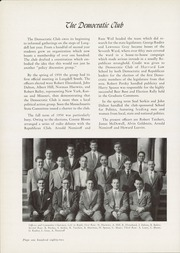 Page 186, 1951 Edition, Harvard Law School - Yearbook (Cambridge, MA) online yearbook collection