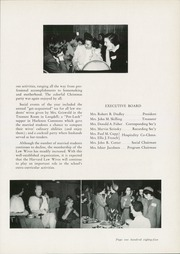 Page 189, 1951 Edition, Harvard Law School - Yearbook (Cambridge, MA) online yearbook collection