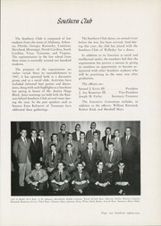 Page 193, 1951 Edition, Harvard Law School - Yearbook (Cambridge, MA) online yearbook collection