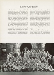 Page 194, 1951 Edition, Harvard Law School - Yearbook (Cambridge, MA) online yearbook collection