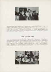 Page 196, 1951 Edition, Harvard Law School - Yearbook (Cambridge, MA) online yearbook collection
