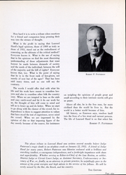 Page 10, 1952 Edition, Harvard Law School - Yearbook (Cambridge, MA) online yearbook collection