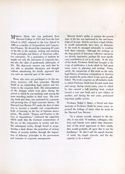 Page 6, 1952 Edition, Harvard Law School - Yearbook (Cambridge, MA) online yearbook collection