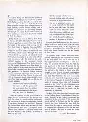 Page 8, 1952 Edition, Harvard Law School - Yearbook (Cambridge, MA) online yearbook collection