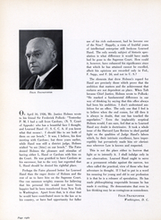 Page 9, 1952 Edition, Harvard Law School - Yearbook (Cambridge, MA) online yearbook collection