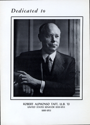 Page 7, 1954 Edition, Harvard Law School - Yearbook (Cambridge, MA) online yearbook collection