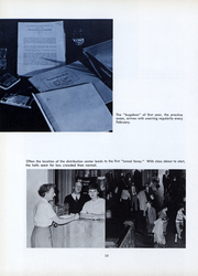 Page 11, 1962 Edition, Harvard Law School - Yearbook (Cambridge, MA) online yearbook collection