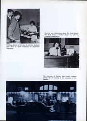 Page 12, 1962 Edition, Harvard Law School - Yearbook (Cambridge, MA) online yearbook collection