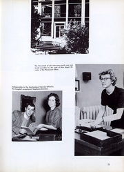 Page 12, 1963 Edition, Harvard Law School - Yearbook (Cambridge, MA) online yearbook collection