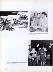 Page 15, 1963 Edition, Harvard Law School - Yearbook (Cambridge, MA) online yearbook collection