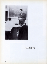 Page 17, 1963 Edition, Harvard Law School - Yearbook (Cambridge, MA) online yearbook collection