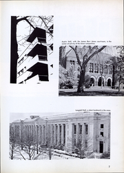 Page 8, 1963 Edition, Harvard Law School - Yearbook (Cambridge, MA) online yearbook collection