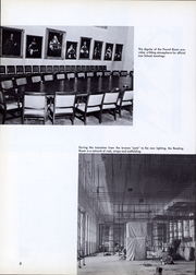 Page 9, 1963 Edition, Harvard Law School - Yearbook (Cambridge, MA) online yearbook collection