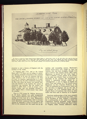 Page 14, 1967 Edition, Harvard Law School - Yearbook (Cambridge, MA) online yearbook collection
