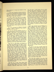 Page 17, 1967 Edition, Harvard Law School - Yearbook (Cambridge, MA) online yearbook collection