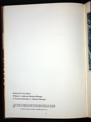Page 6, 1967 Edition, Harvard Law School - Yearbook (Cambridge, MA) online yearbook collection