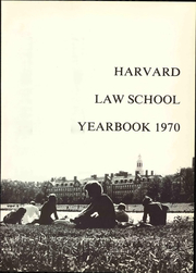 Page 7, 1969 Edition, Harvard Law School - Yearbook (Cambridge, MA) online yearbook collection
