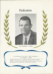Page 15, 1962 Edition, Haverhill Trade School - Tradesman Yearbook (Haverhill, MA) online yearbook collection
