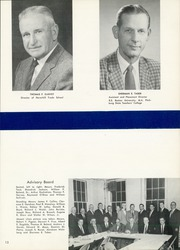 Page 17, 1962 Edition, Haverhill Trade School - Tradesman Yearbook (Haverhill, MA) online yearbook collection