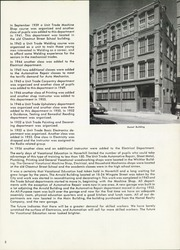 Page 9, 1962 Edition, Haverhill Trade School - Tradesman Yearbook (Haverhill, MA) online yearbook collection