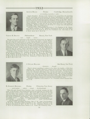 Page 13, 1932 Edition, Mount Hermon School - Gateway Yearbook (Mount Hermon, MA) online yearbook collection