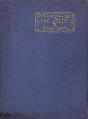 Amherst College - Olio Yearbook (Amherst, MA) online yearbook collection, 1893 Edition, Page 1