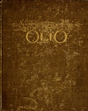 1896 Edition, Amherst College - Olio Yearbook (Amherst, MA)