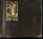 1918 Edition, Amherst College - Olio Yearbook (Amherst, MA)