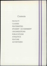 Page 11, 1936 Edition, Amherst College - Olio Yearbook (Amherst, MA) online yearbook collection