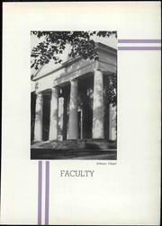 Page 13, 1936 Edition, Amherst College - Olio Yearbook (Amherst, MA) online yearbook collection