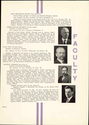 Page 17, 1936 Edition, Amherst College - Olio Yearbook (Amherst, MA) online yearbook collection