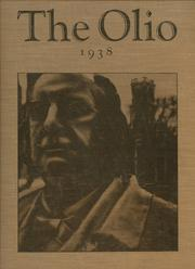 1938 Edition, Amherst College - Olio Yearbook (Amherst, MA)