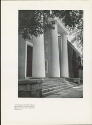 Page 10, 1938 Edition, Amherst College - Olio Yearbook (Amherst, MA) online yearbook collection