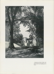Page 11, 1938 Edition, Amherst College - Olio Yearbook (Amherst, MA) online yearbook collection