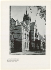 Page 12, 1938 Edition, Amherst College - Olio Yearbook (Amherst, MA) online yearbook collection