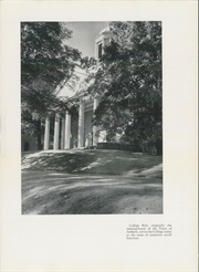 Page 13, 1938 Edition, Amherst College - Olio Yearbook (Amherst, MA) online yearbook collection