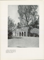 Page 14, 1938 Edition, Amherst College - Olio Yearbook (Amherst, MA) online yearbook collection