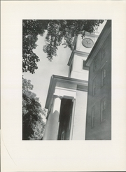 Page 6, 1938 Edition, Amherst College - Olio Yearbook (Amherst, MA) online yearbook collection