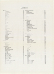 Page 9, 1938 Edition, Amherst College - Olio Yearbook (Amherst, MA) online yearbook collection