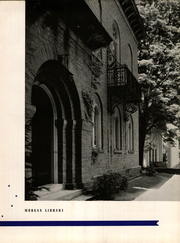 Page 11, 1941 Edition, Amherst College - Olio Yearbook (Amherst, MA) online yearbook collection