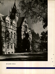 Page 14, 1941 Edition, Amherst College - Olio Yearbook (Amherst, MA) online yearbook collection