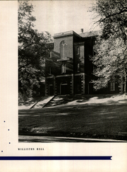 Page 15, 1941 Edition, Amherst College - Olio Yearbook (Amherst, MA) online yearbook collection