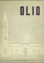 1951 Edition, Amherst College - Olio Yearbook (Amherst, MA)