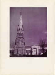 Page 10, 1951 Edition, Amherst College - Olio Yearbook (Amherst, MA) online yearbook collection