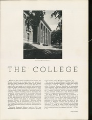 Page 17, 1951 Edition, Amherst College - Olio Yearbook (Amherst, MA) online yearbook collection