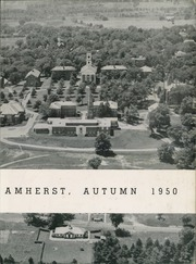 Page 3, 1951 Edition, Amherst College - Olio Yearbook (Amherst, MA) online yearbook collection