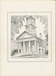Page 6, 1951 Edition, Amherst College - Olio Yearbook (Amherst, MA) online yearbook collection