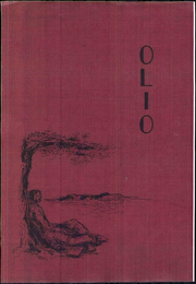 1957 Edition, Amherst College - Olio Yearbook (Amherst, MA)