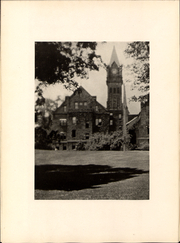 Page 12, 1927 Edition, Mount Holyoke College - Llamarada Yearbook (South Hadley, MA) online yearbook collection